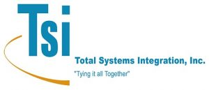 ERate – Total Systems Integration, Inc.